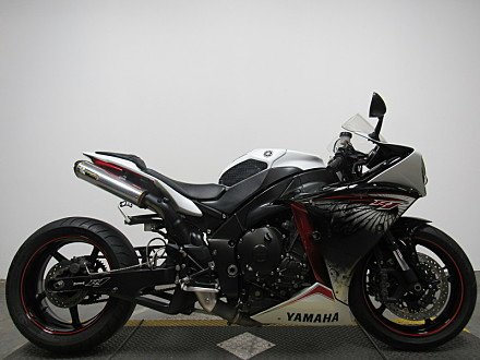 2012 Yamaha YZF-R1 for sale 200572371