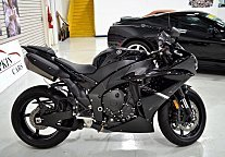 2012 Yamaha YZF-R1 for sale 200586474