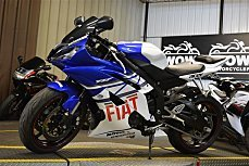 2012 Yamaha YZF-R6 for sale 200425003