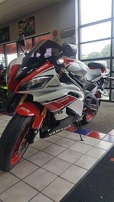 2012 Yamaha YZF-R6 for sale 200469231