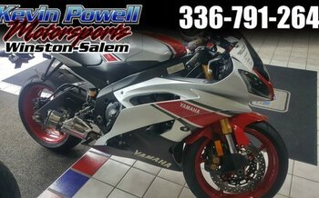 2012 Yamaha YZF-R6 for sale 200469231