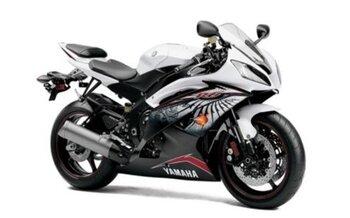 2012 Yamaha YZF-R6 for sale 200475616