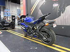 2012 Yamaha YZF-R6 for sale 200511703