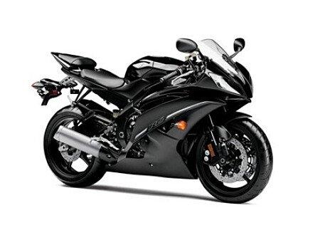 2012 Yamaha YZF-R6 for sale 200513356