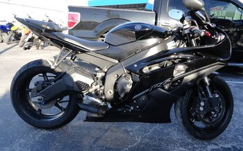 2012 Yamaha YZF-R6 for sale 200527991
