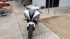 2012 Yamaha YZF-R6 for sale 200535023