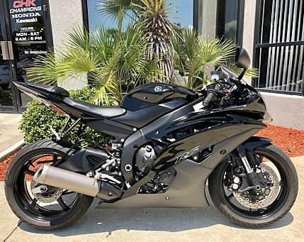 2012 Yamaha YZF-R6 for sale 200576640