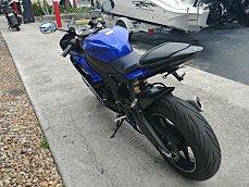 2012 Yamaha YZF-R6 for sale 200584349