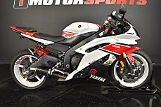 2012 Yamaha YZF-R6 for sale 200592861