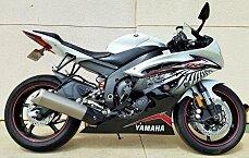 2012 Yamaha YZF-R6 for sale 200640348