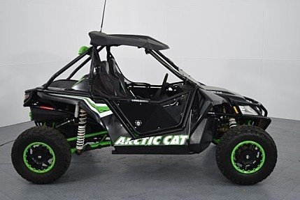 2012 arctic-cat Wildcat 1000 for sale 200613184