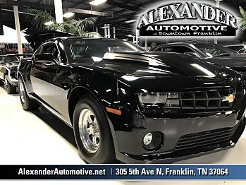 2012 chevrolet Camaro for sale 100851615