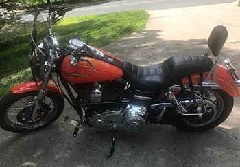 2012 harley-davidson Dyna for sale 200494693