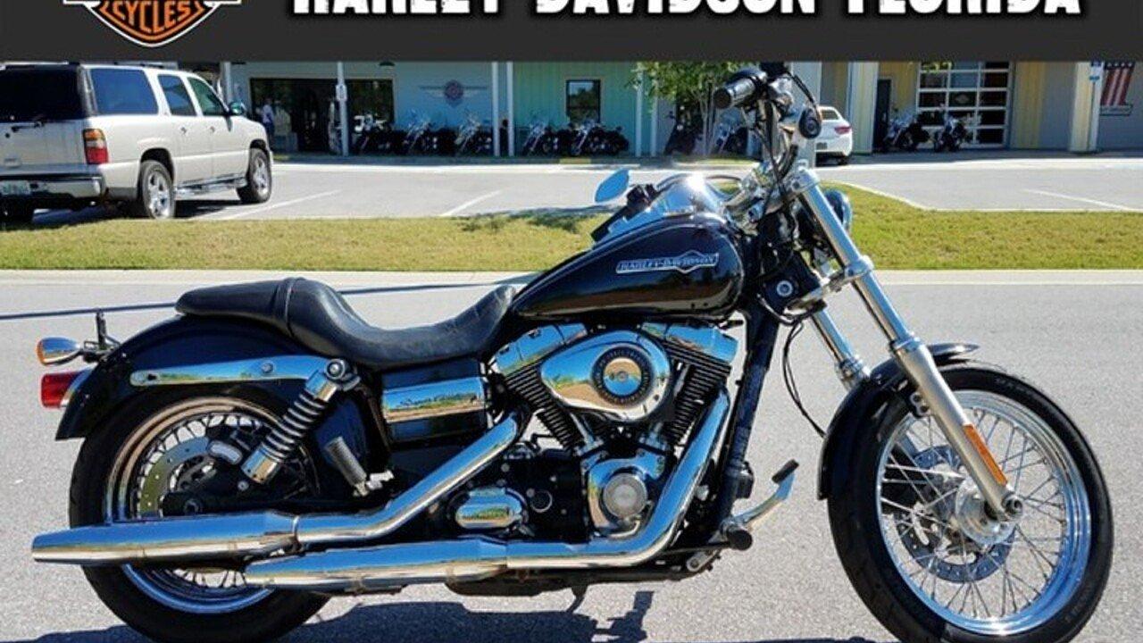 2012 harley-davidson Dyna for sale 200523561