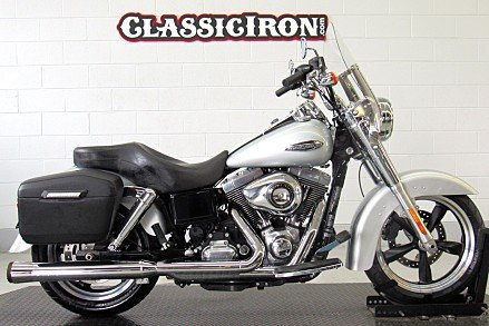 2012 harley-davidson Dyna for sale 200593264