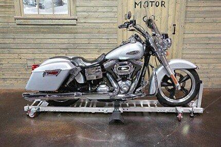 2012 harley-davidson Dyna for sale 200623530