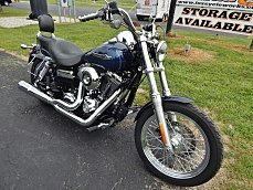 2012 harley-davidson Dyna for sale 200625344