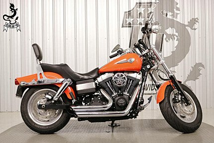 2012 harley-davidson Dyna Fat Bob for sale 200626979