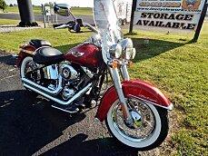 2012 harley-davidson Softail for sale 200530491
