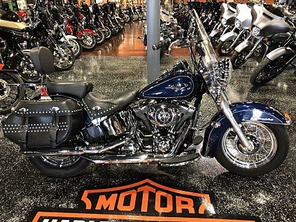 2012 harley-davidson Softail for sale 200605314