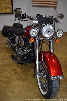 2012 harley-davidson Softail for sale 200610530