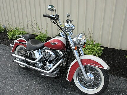 2012 harley-davidson Softail for sale 200611408