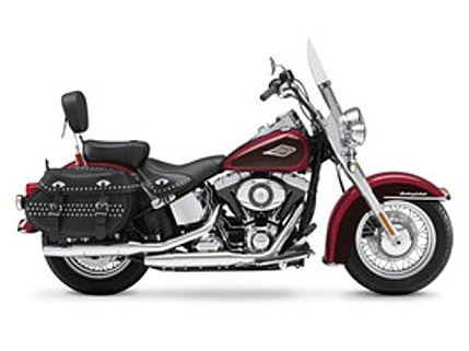 2012 harley-davidson Softail for sale 200616106