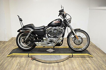 2012 harley-davidson Sportster for sale 200548870