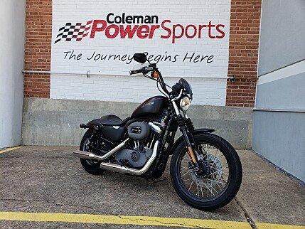 2012 harley-davidson Sportster for sale 200580594