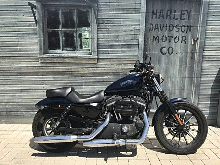 2012 harley-davidson Sportster for sale 200609069