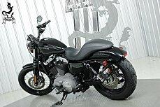 2012 harley-davidson Sportster for sale 200627068