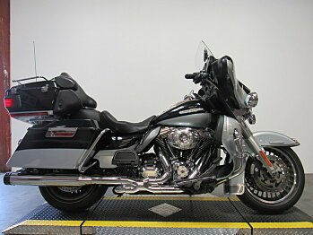 2012 harley-davidson Touring for sale 200482420