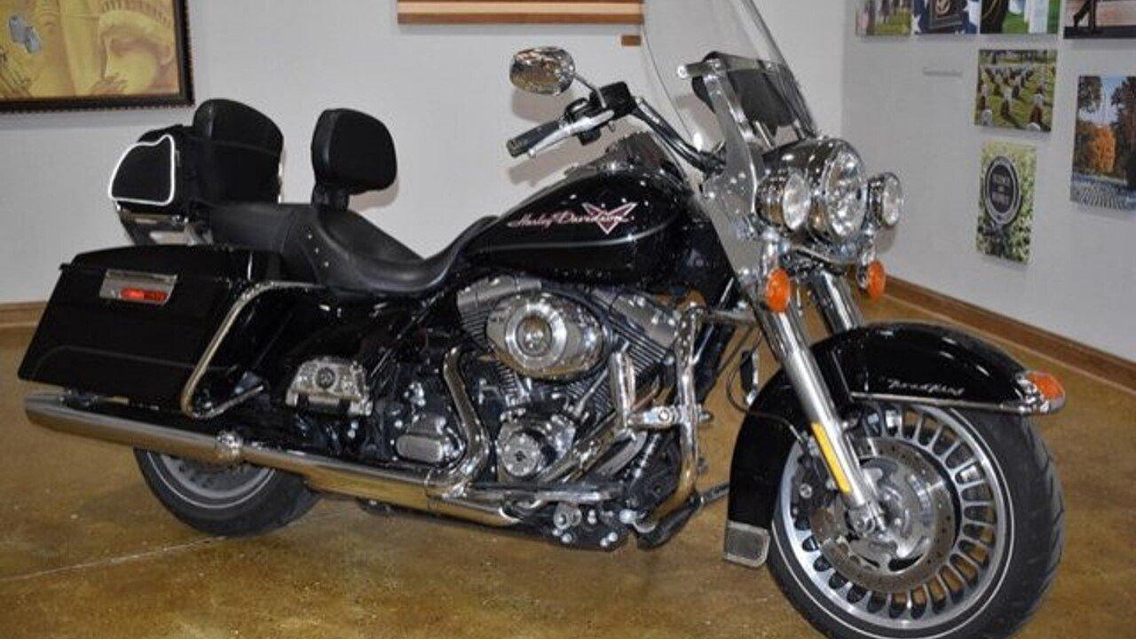 2012 harley-davidson Touring for sale 200581676