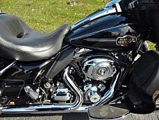 2012 harley-davidson Touring for sale 200560606