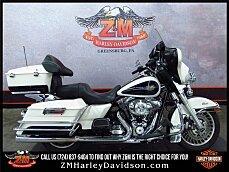 2012 harley-davidson Touring for sale 200610572