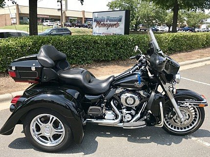 2012 harley-davidson Touring for sale 200610901