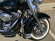 2012 harley-davidson Touring for sale 200615027