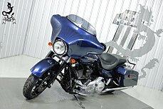 2012 harley-davidson Touring for sale 200627169