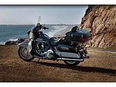 2012 harley-davidson Touring for sale 200634007
