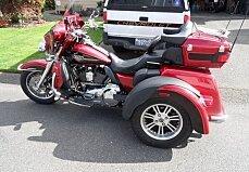 2012 harley-davidson Trike for sale 200611018