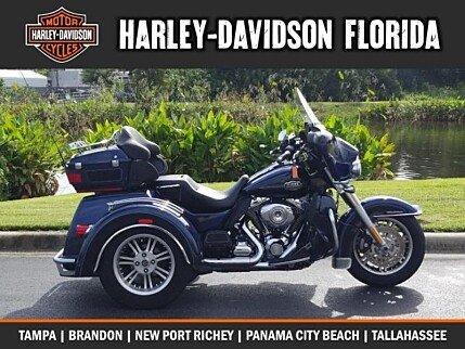 2012 harley-davidson Trike for sale 200628962