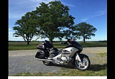 2012 honda Gold Wing for sale 200574983