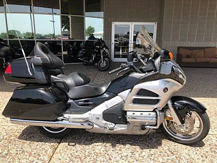 2012 honda Gold Wing for sale 200603895