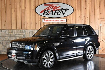 2012 land-rover Range Rover Sport Supercharged for sale 101028855
