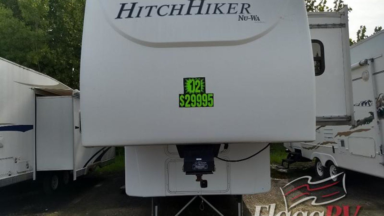 2012 nuwa Hitchhiker for sale 300170686