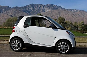 2012 smart fortwo Coupe for sale 100835695