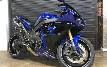 2012 yamaha YZF-R1 for sale 200454810