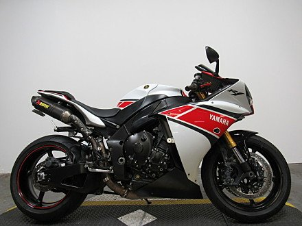 2012 yamaha YZF-R1 for sale 200495594