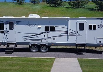 2013 Arctic Fox Silver Fox for sale 300144431