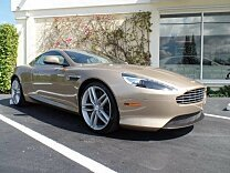 2013 Aston Martin DB9 Coupe for sale 100849401